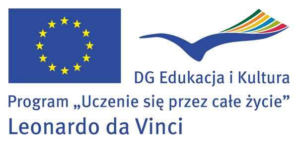 Logotyp DG Edukacja i Kultura Program
