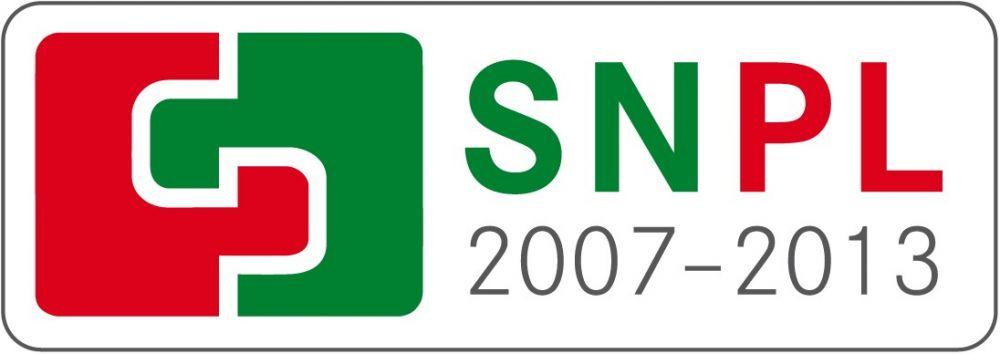Logotyp Program Operacyjny Współpracy Transgranicznej Republika Polska – Saksonia 2007 – 2013